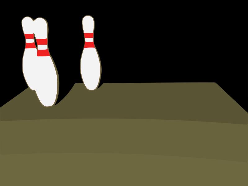 Free Bowling 4-7-8 Leave