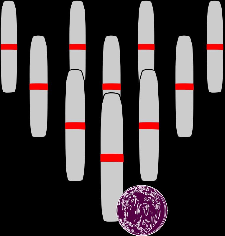 Free Bowling Candlepins