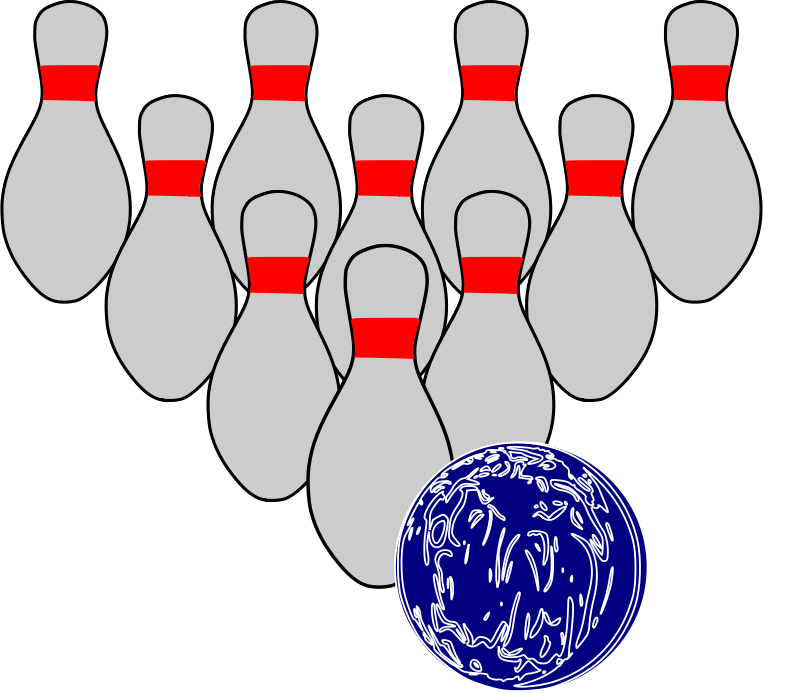 Free Bowling Duckpins