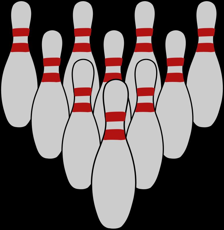 Free Bowling Tenpins