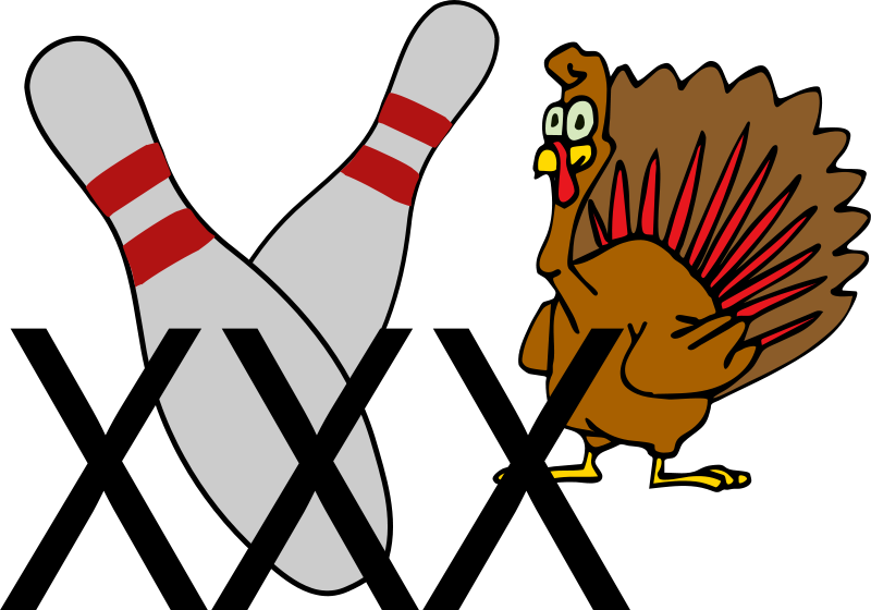 Free Bowling Turkey