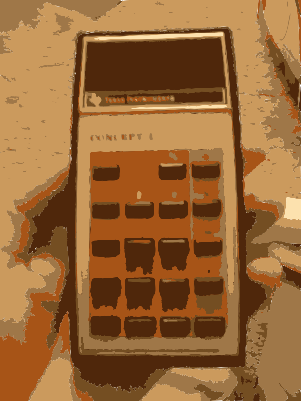 Free More Old Calculator