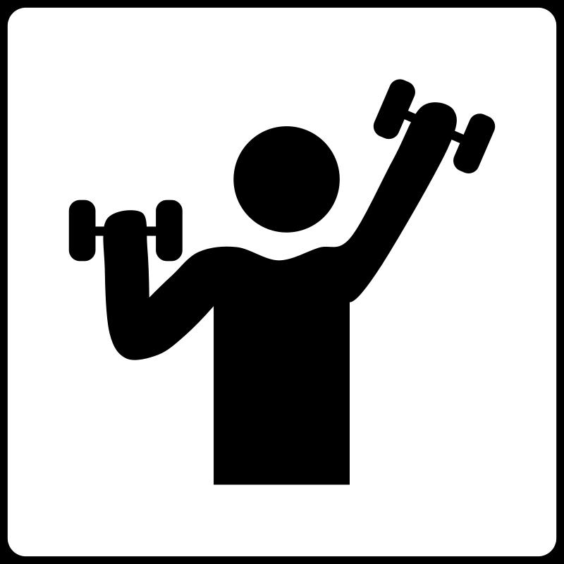 Free Hotel Icon Has Gym