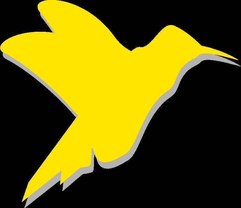 Free Colibri