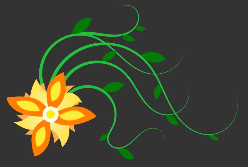 Free Sun Flower