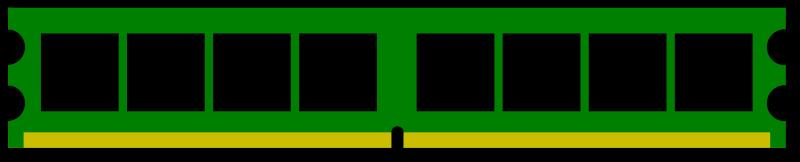 Free RAM module