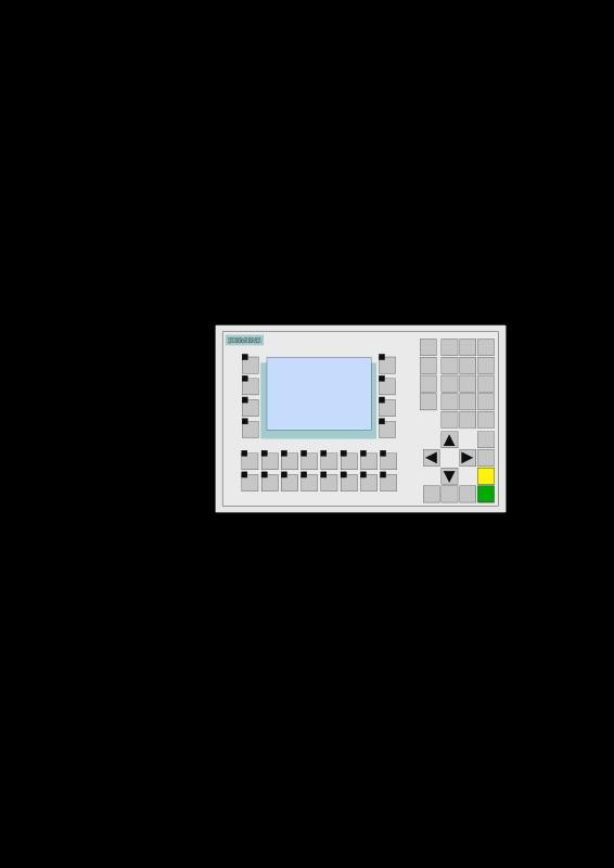 Free Touc Panel Keyboard