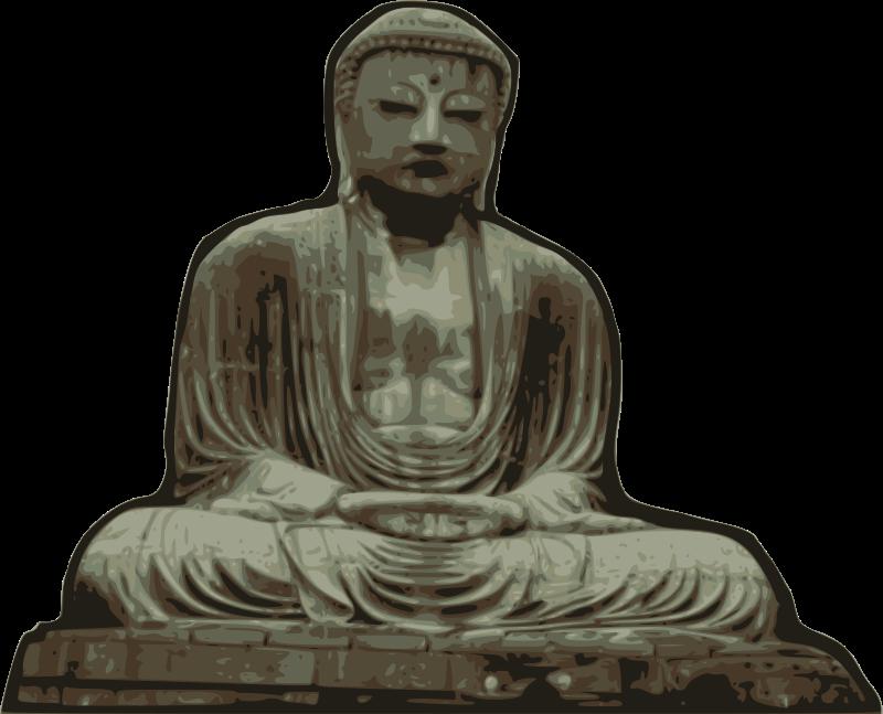 Free Kamakura Buddha