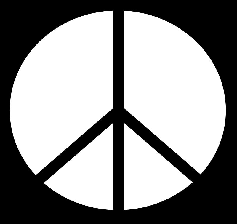 Free peace symbol petri lumme 01