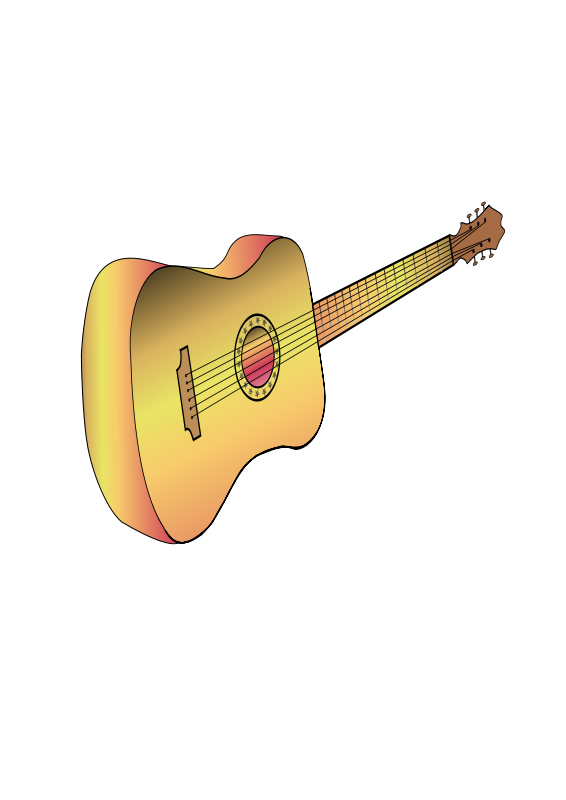 Free guitar profile philippe  01