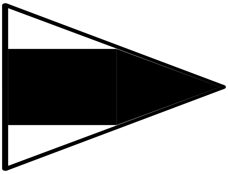 Free signalflag alt3