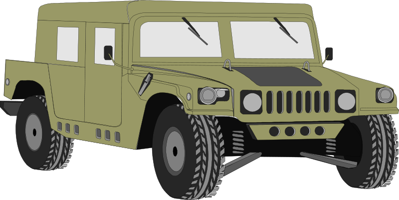 Free hummer 04