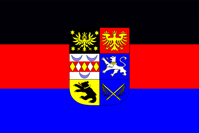 Free germany eastfrisia