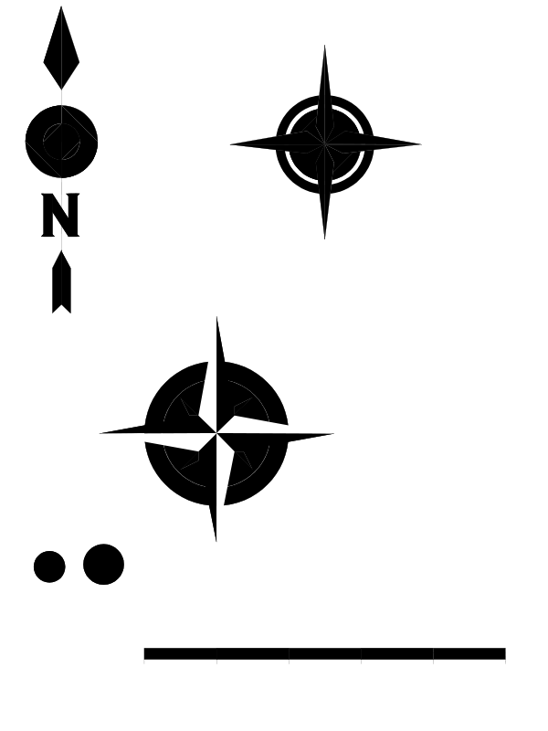Free compass 01