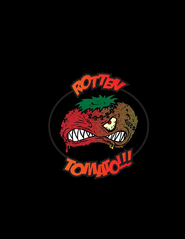 Free Rotten Tomato