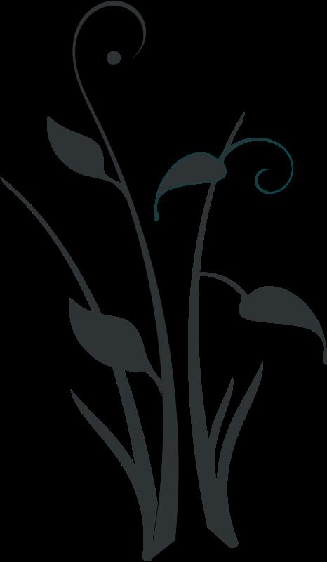 Free decorative form
