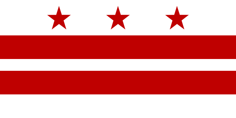 Free usa district of columbia