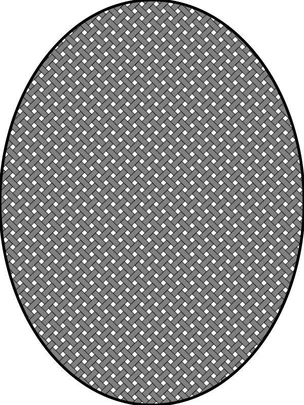 Free pattern weave 03 diagonal