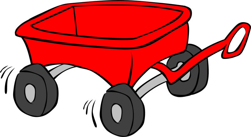 Free Kids Wagon