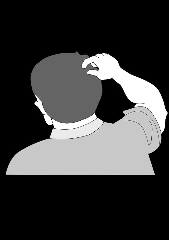Free Head Scratcher iss activity sheet p2