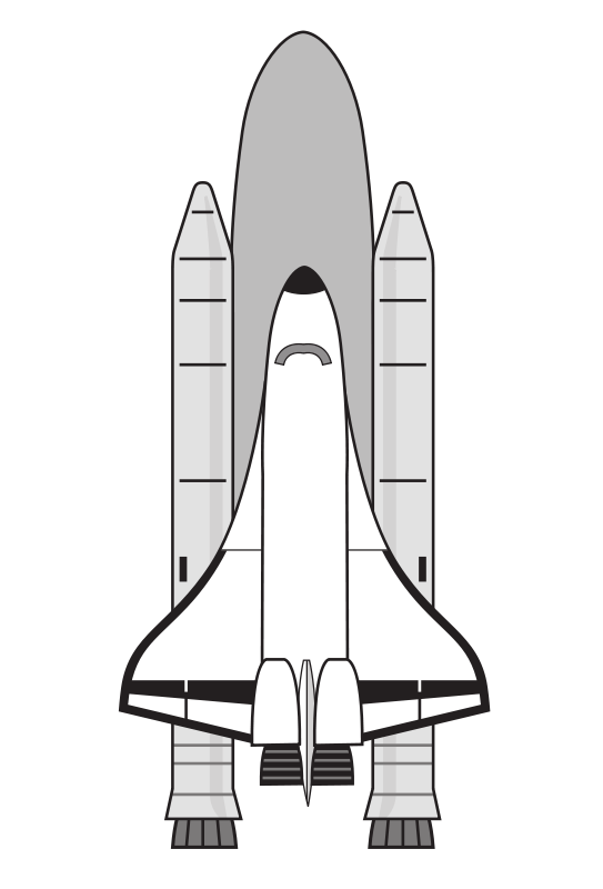 Free NASA Space Shuttle