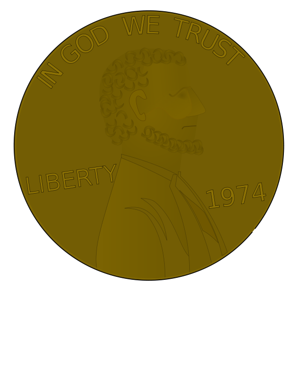 Free penny