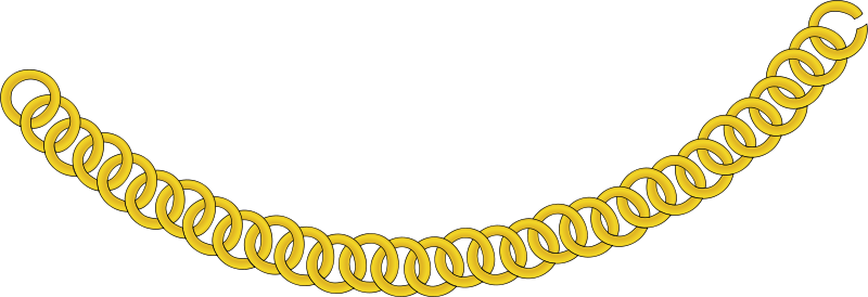 Free gold chain 1