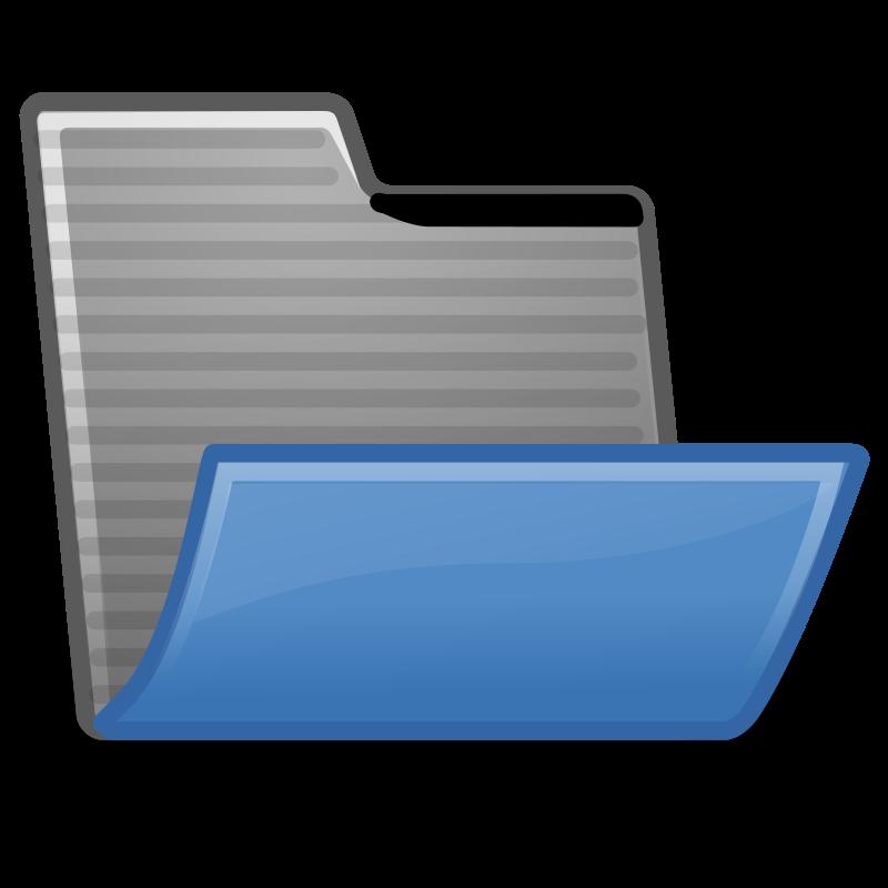Free tango folder drag accept