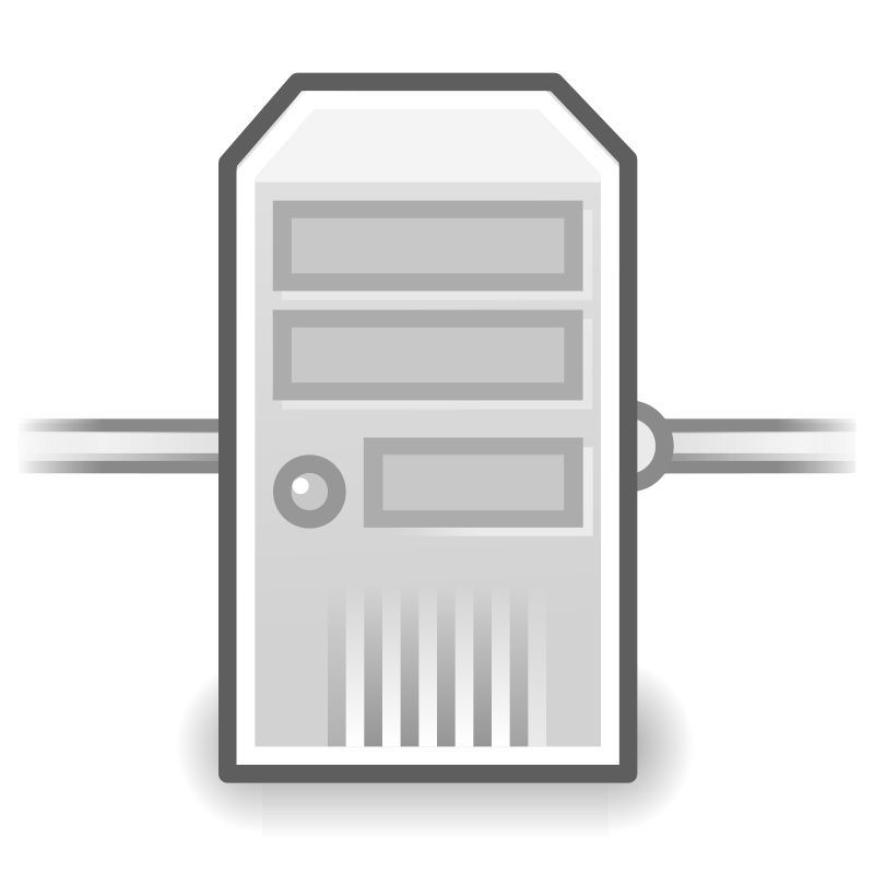 Free tango network server