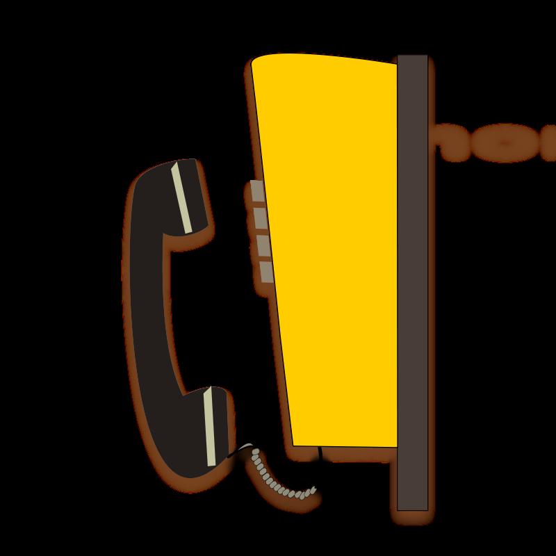 Free Public_Telephone