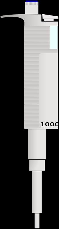 Free Eppendorf automatic pipette
