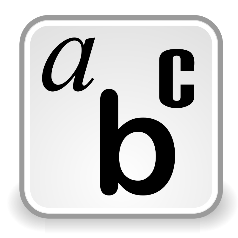 Free tango preferences desktop font