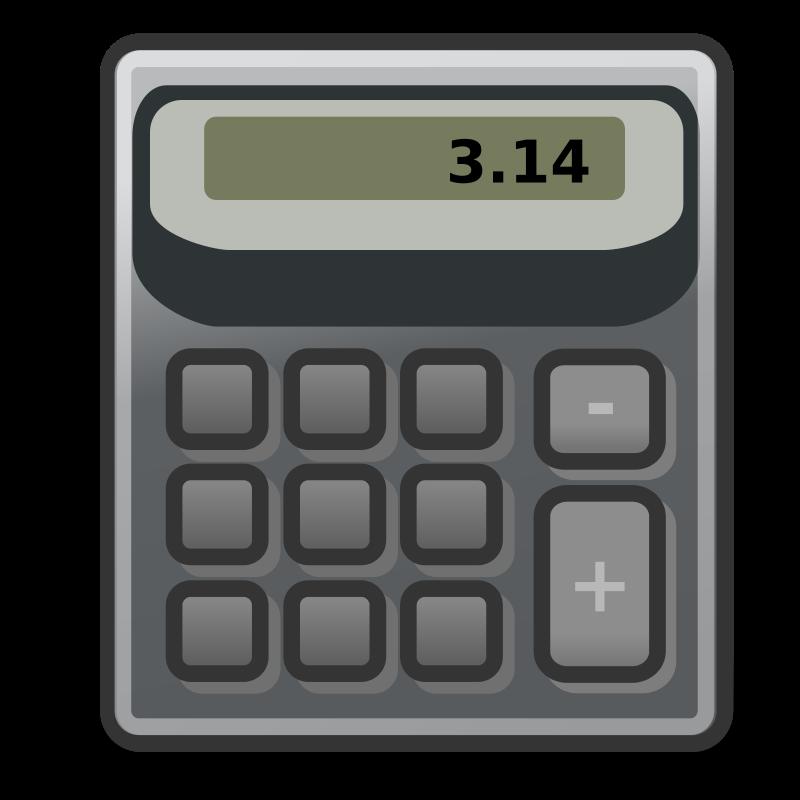 Free tango accessories calculator