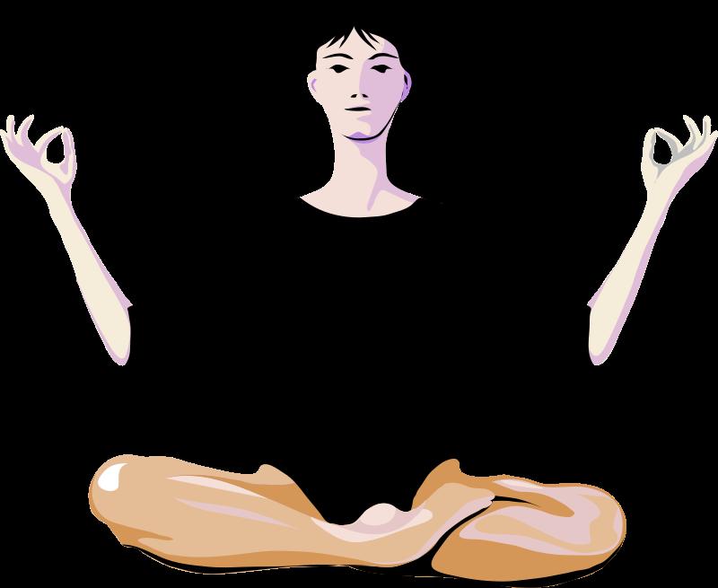 Free Architetto -- yoga
