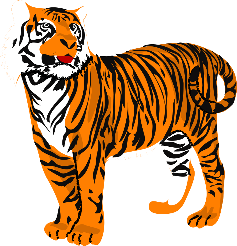 Free Architetto -- tigre 04