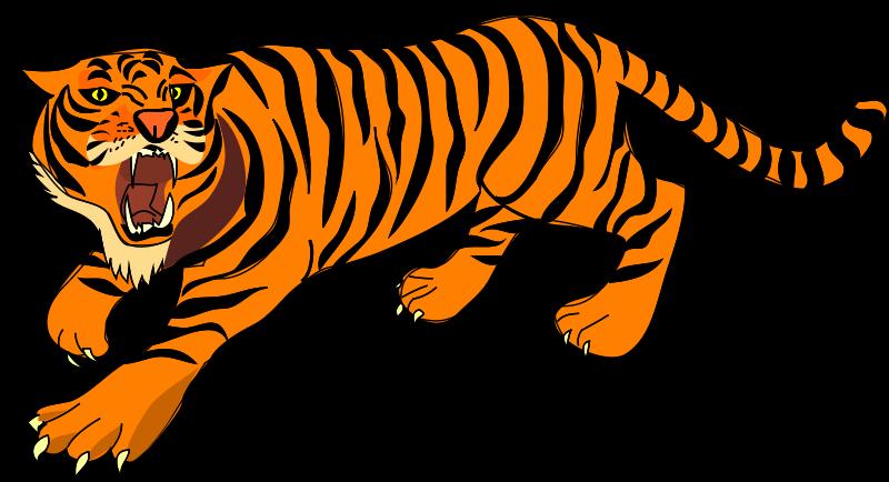 Free Architetto -- tigre 03