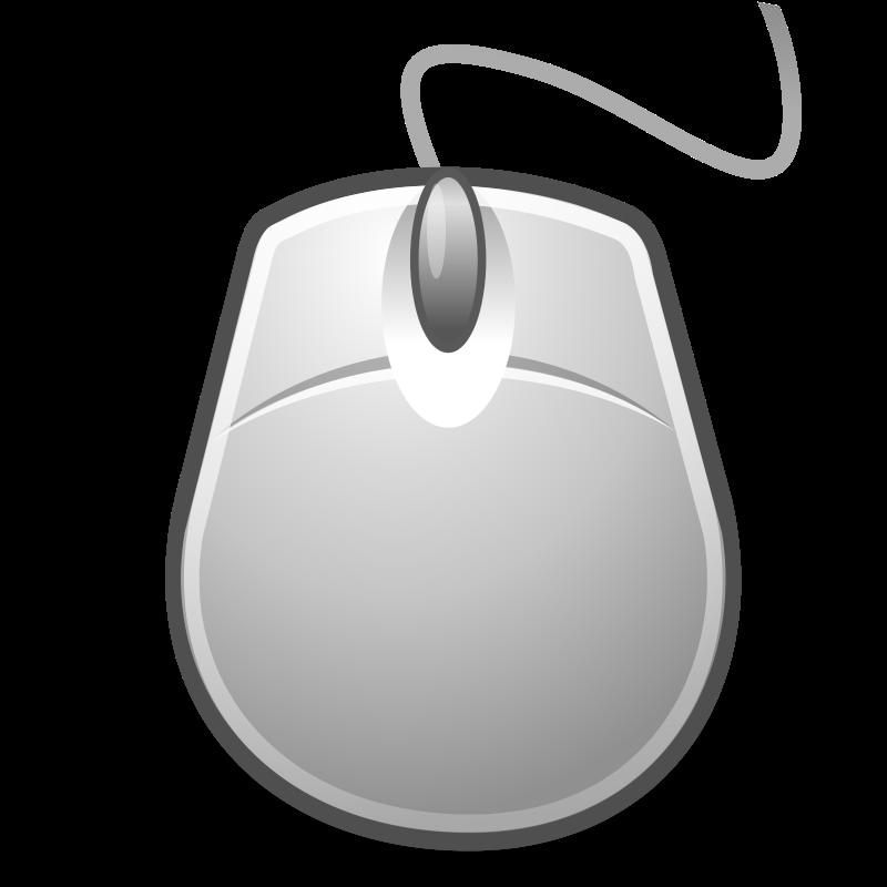 Free tango input mouse