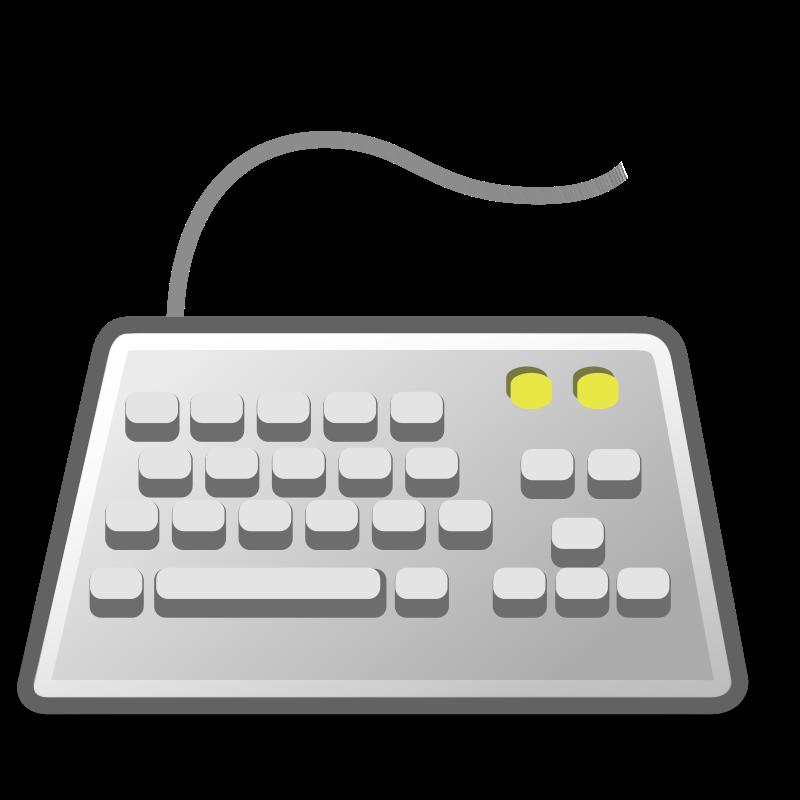 Free tango input keyboard