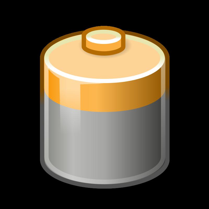 Free tango battery