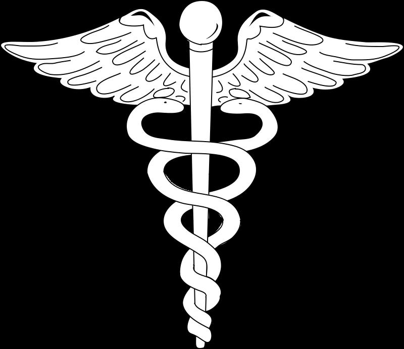 Free Architetto -- simbol medicina