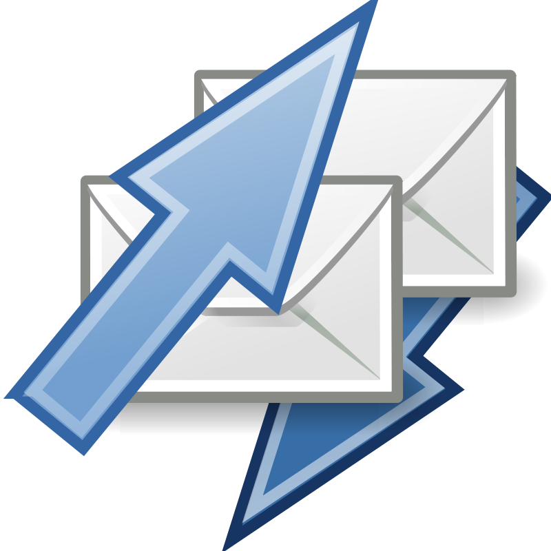 Free tango mail send receive