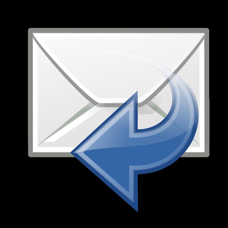 Free tango mail reply sender