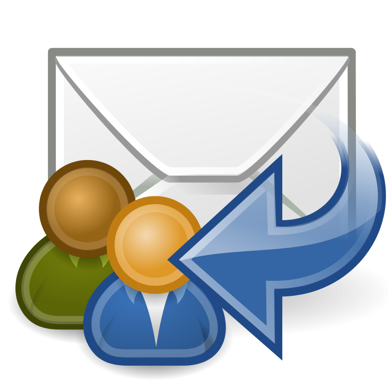 Free tango mail reply all