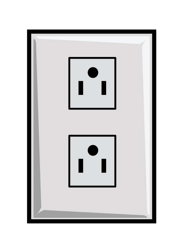 Free Power Outlet, US