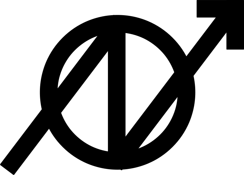 Free International Squatters Symbol