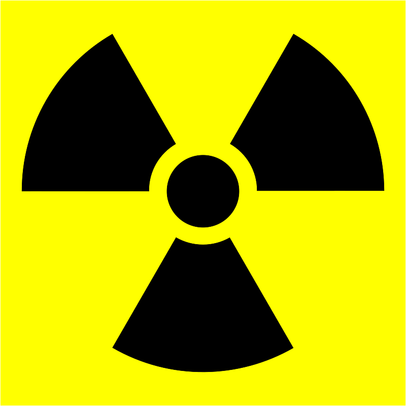 Free Radioactive