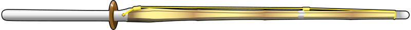 Free Kendo Sword