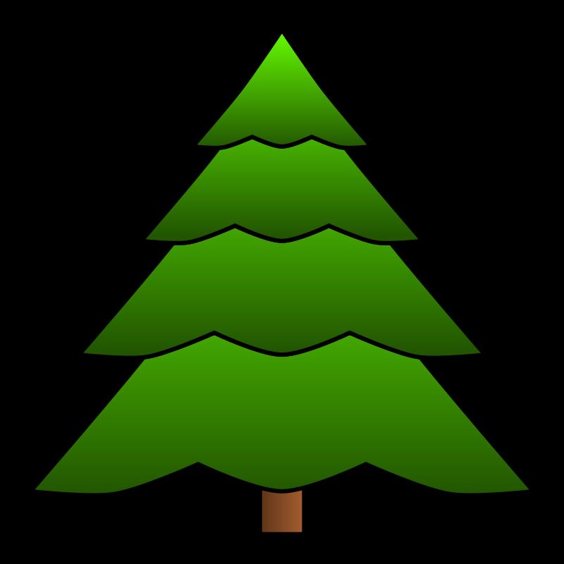 Free Simple Spruce