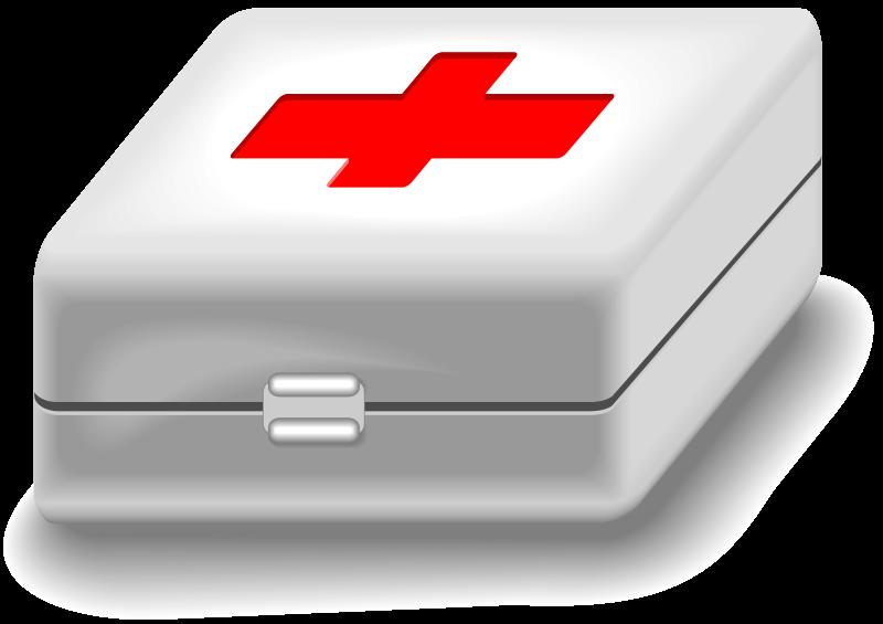 Free medical kit