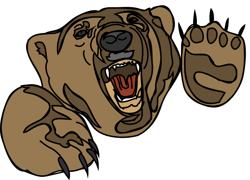 Free Clipart: Architetto -- orso 11 | Anonymous